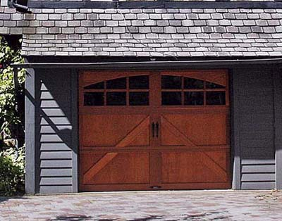 barn door garage doorsGates and garage doors